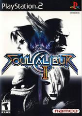 Soul Calibur II PS2 Used