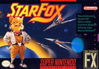 Star Fox (Cartridge Only) SNES Used