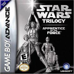 Star Wars Trilogy Apprentice of the Force (Complete) GBA Used
