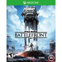 Star Wars Battlefront Xbox One Used