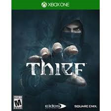 Thief Xbox One Used