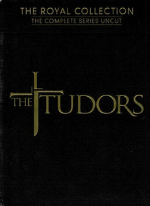 Tudors The Royal Collection DVD Used