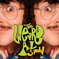 Weird Al Show The Complete Series DVD Used