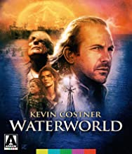 Waterworld Limited Edition Blu-ray Used