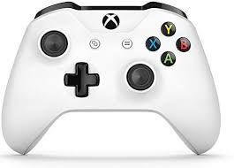 Xbox One Controller (White) (Microsoft Brand) Used