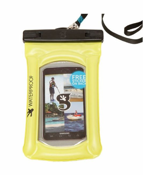 Geckobrand Float Phone Dry Bag