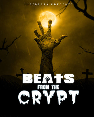 Beats From The Crypt