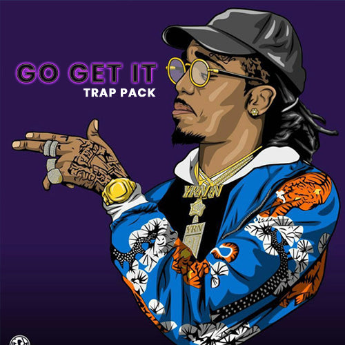 Go Get It Vol 1: Trap Pack