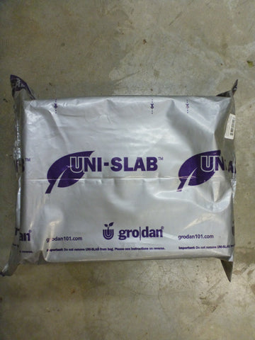 Rockwool Uni-Slab