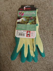 Gloves Botanically Correct SM