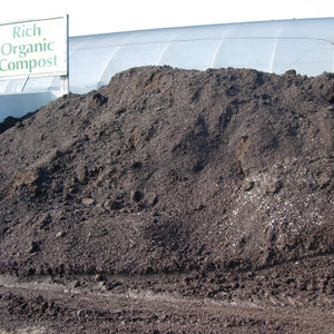 Compost BULK *Pick-up only.