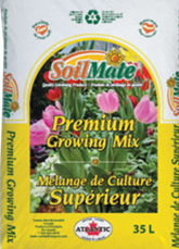 Soil Mate Premium Grow Mix 35L
