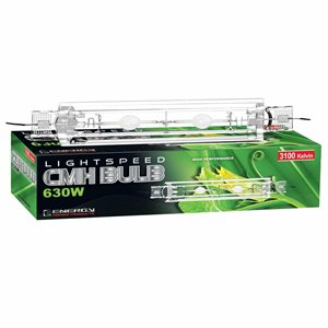 Lightspeed 630W DE Ceramic Metal Halide Grow Bulb 3100K