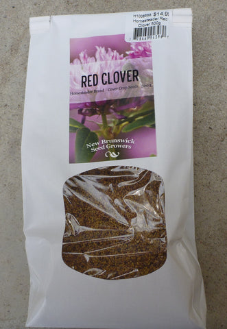 Cover Seed - Red Clover 500g