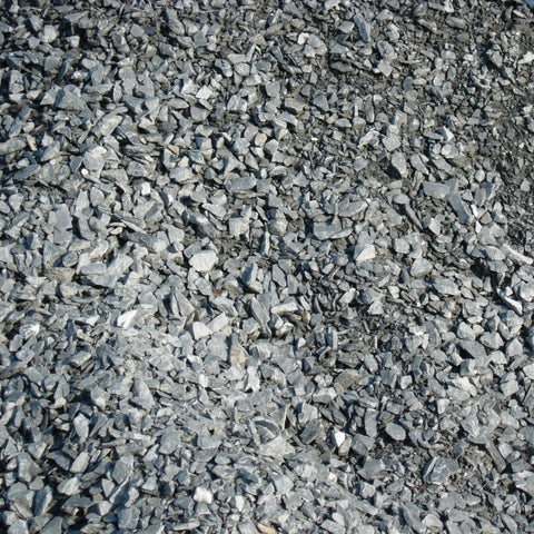 "Crushed Rock BULK 0-3/4"" *Pick-up only."