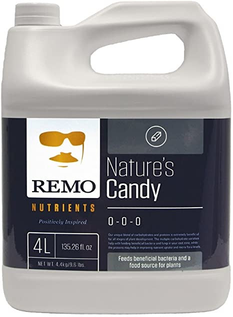 Remo Nature's Candy