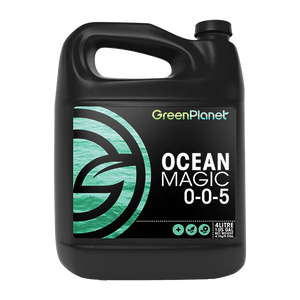 Green Planet Nutrients Ocean Magic