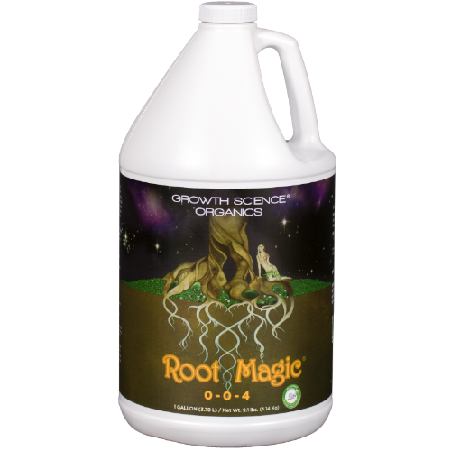 Growth Science Organic Root Magic