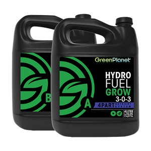 Green Planet Nutrients Hydro Fuel Grow A