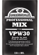 VPW30 Professional Mix 80L