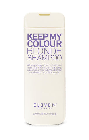 Keep My Colour Shampoo Blonde