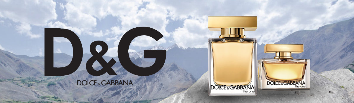Cheap Dolce and Gabbana Aftershave and Perfume