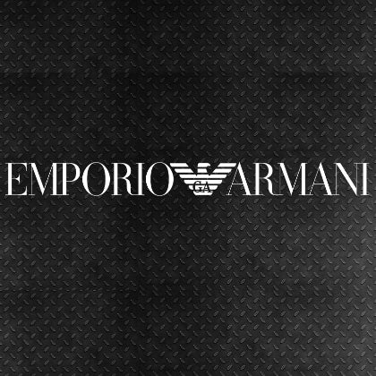 Emporio Armani Fragrances cheap