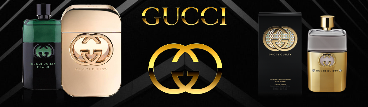 Gucci Fragrances