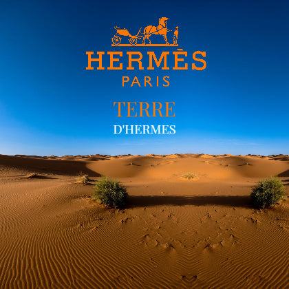 Hermes Aftershaves