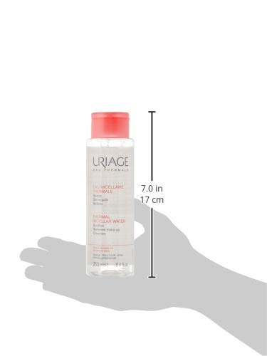 Uriage Thermal Micellar Water 250ml For Sensitive Skin