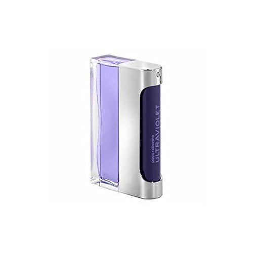 Paco Rabanne Ultraviolet Man EDT for Men - 50ml