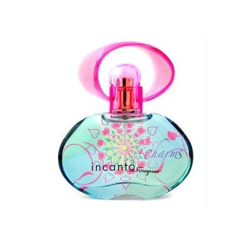 Salvatore Ferragamo Incanto Charms EDT Spray - 30ml/1oz