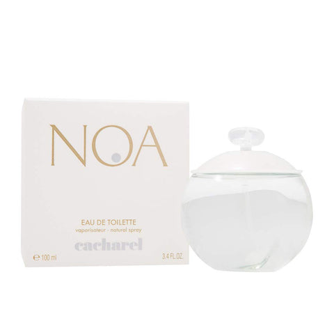 Cacharel Noa Perfume For Woman 100Ml Edt Spray