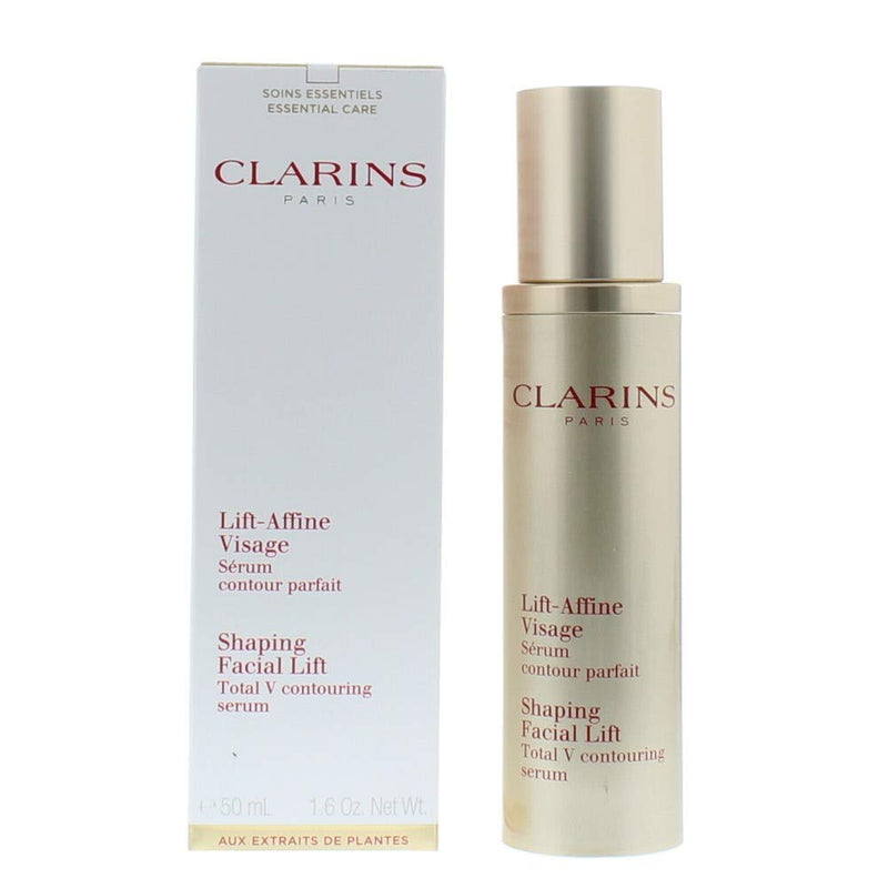 Clarins Shaping Facial Lift Total V Contouring Serum 50 Ml / 1.7 Oz 50ml