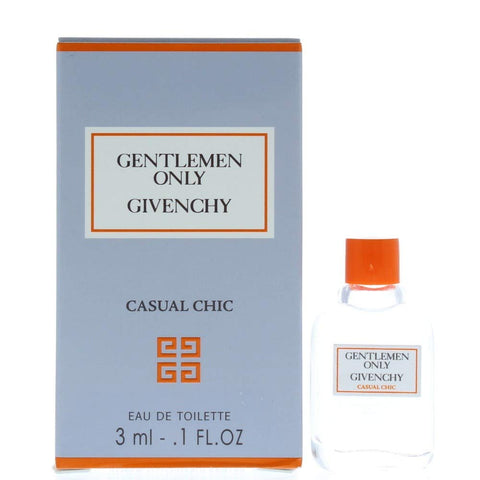 Givenchy - Gentlemen Only - Mini - 3ml - Male