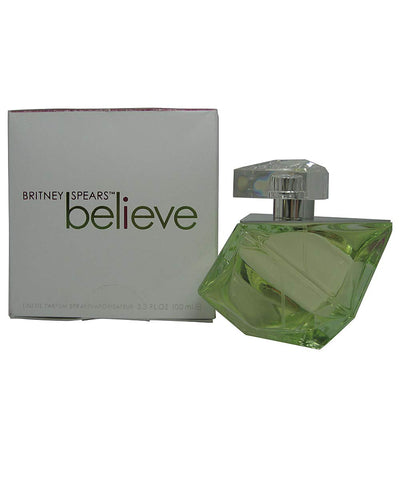 Britney Spears Believe Eau de Parfum Spray, 100 ml