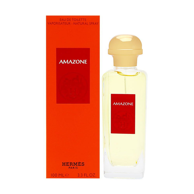Hermes Amazone Eau de Toilette Spray For Her, 100 ml