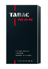 Tabac Man Aftershave Lotion Splash for Him -50 ml