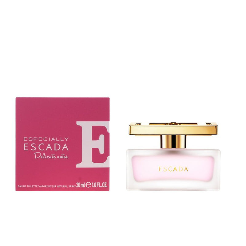 Escada - ESPECIALLY DELICATE NOTES edt vapo 30 ml