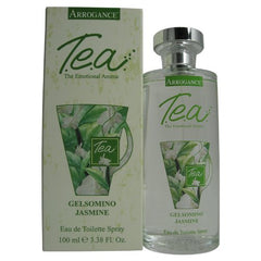 Arrogance T.e.a Jasmine Eau De Toilette Spray 3.38 Oz / 100 Ml for Women