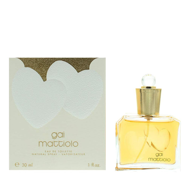 Gai Mattiolo Donna Eau De Toilette Spray for Her 30 ml