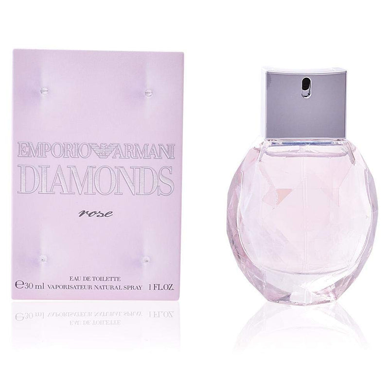 Giorgio Armani Emporio Diamonds Rose EDT V 30 ml