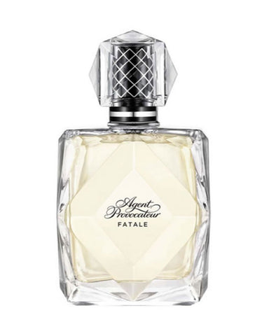 Agent Provocateur Fatale Black Eau De Parfum Spray 100 ml Multicoloured