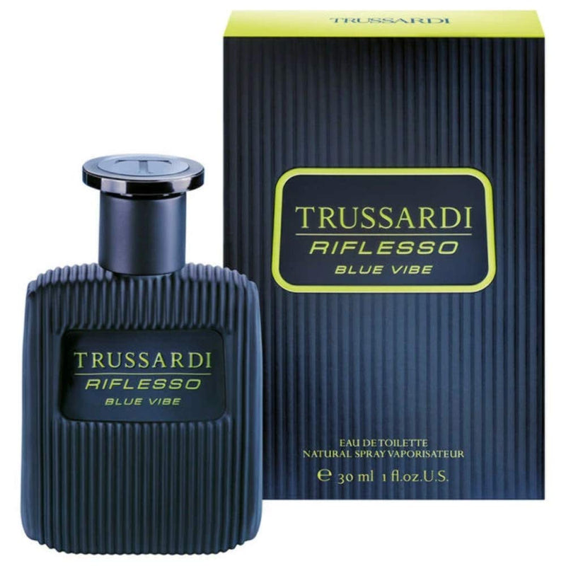 Trussardi Rif Blue Vibe Edt V 30ml