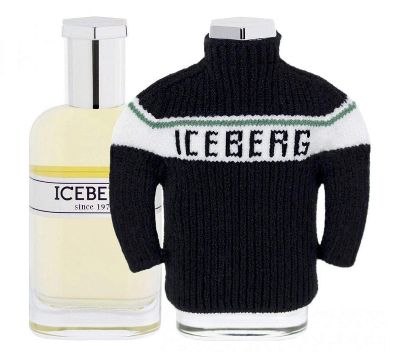 Iceberg since 1974 for him eau de parfum spray 50ml