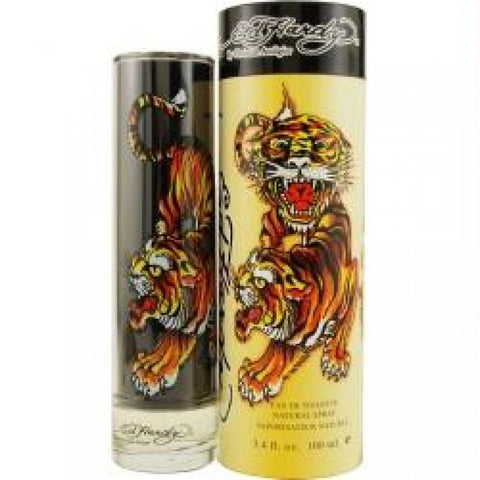 Ed Hardy Cologne By Christian Audigier 100ml / 100 Ml ...