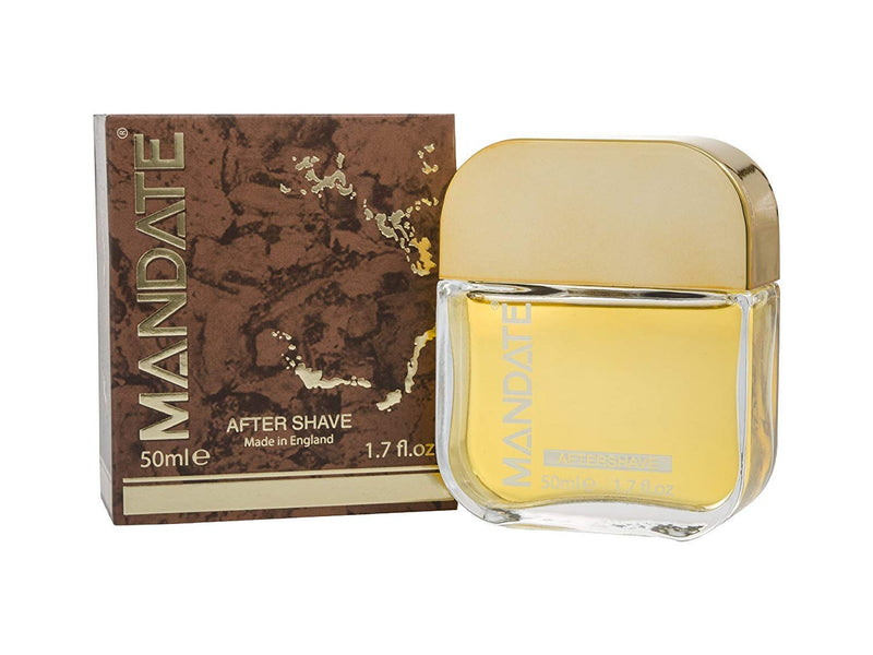 Mandate Eden Classics After Shave for Him 50 ml