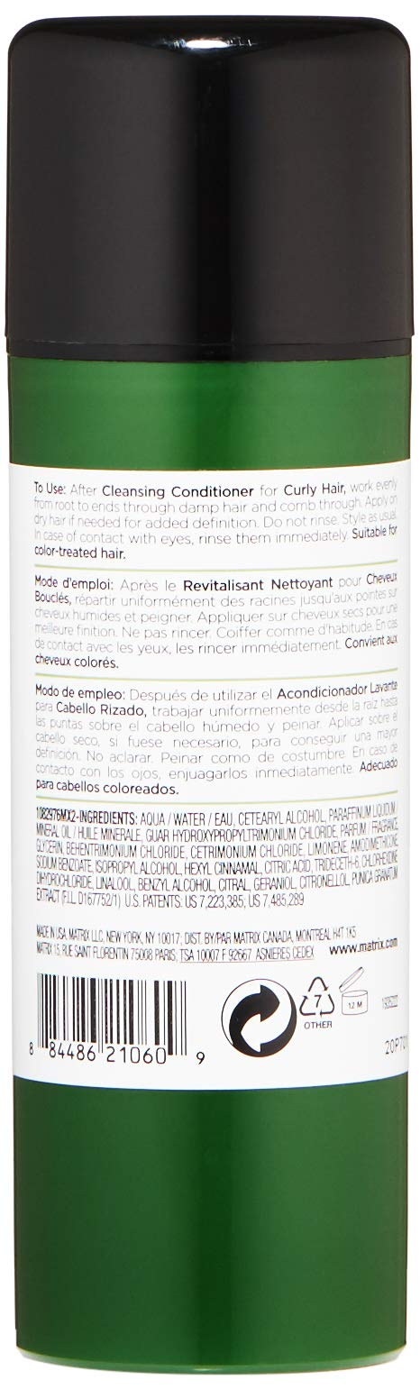 by Matrix DEFINING GEL CREAM FOR CURLY HAIR 5 OZ by BIOLAGE
