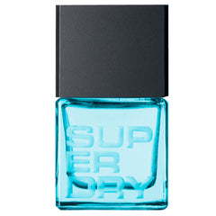 Superdry Neon Blue Mini EDT 25ml Pack of 1x 25 mL