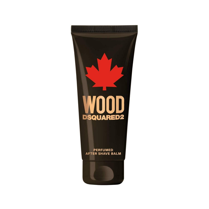 Wood Pour Homme by Dsquared2 Aftershave Balm 100ml